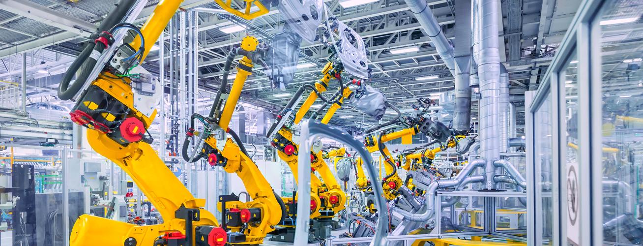 formacion programacion robotica industrial