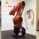 curso programacion robot kuka