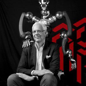 Bruno Siciliano Robotics
