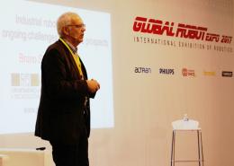 Bruno_Siciliano_Global_Robot_Expo