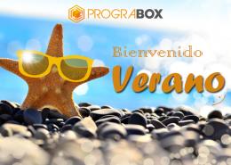 Bienvenido Verano Prograbox