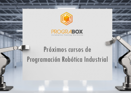 formacion robotica industrial