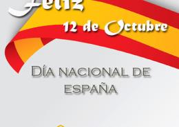 día nacional de españa 2017
