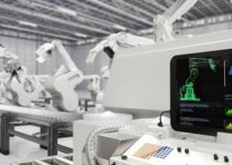 retos robótica industrial