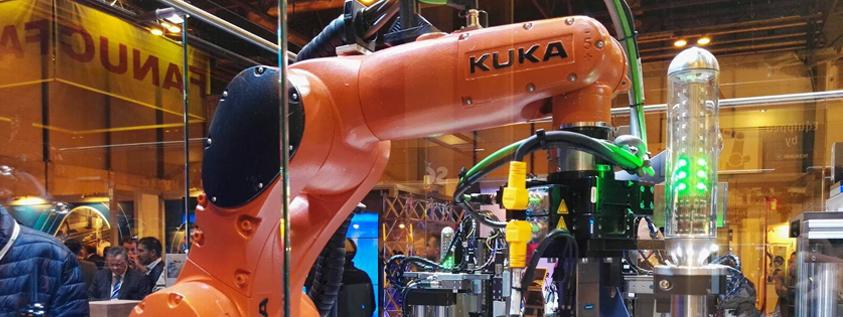retos y futuro automatizacion industrial