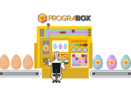 Felices Pascuas PROGRABOX
