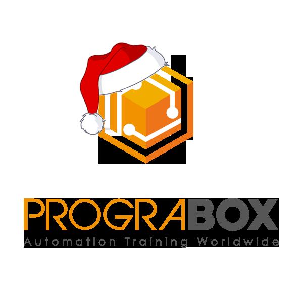 Prograbox - Centro de Formación Especializado en Automatización Industrial