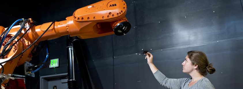 Programación robots industriales ABB