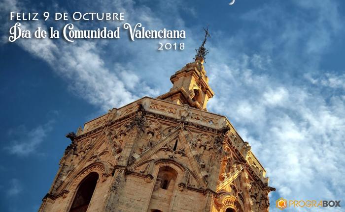 Dia Comunidad Valenciana