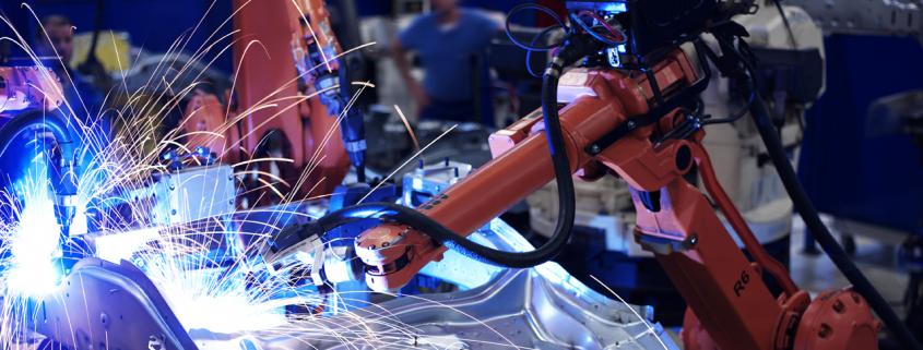 robotica industrial 2017 espana