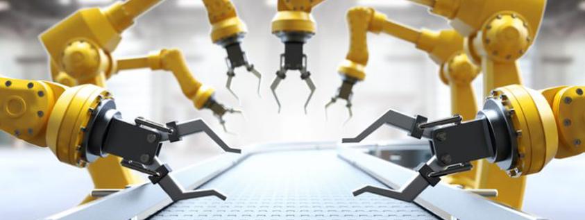 robotica industrial-inteligencia-artificial